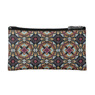 electric deco cosmetic bag