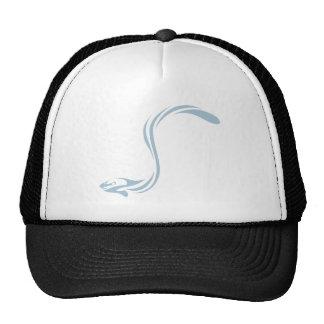 Electric Eel Trucker Hat