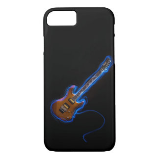 Electric Electric Guitar iPhone 8/7 Case