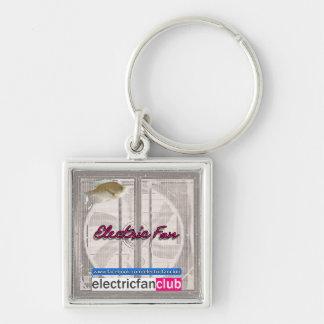 Electric Fan Key Chain