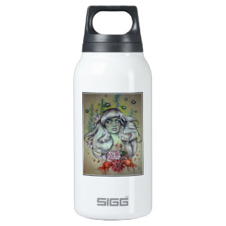 Electric Feel Insulated Water Bottle