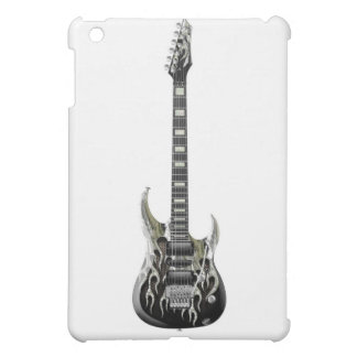 Electric Flame Guitar Case For The iPad Mini