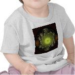 Electric Flower T Shirt