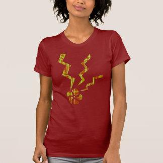Electric Flower Tartan Shirts