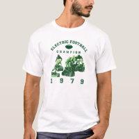 Electric Football Champion 1979 T-Shirt