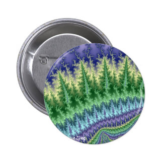 Electric-Forest 2 Inch Round Button
