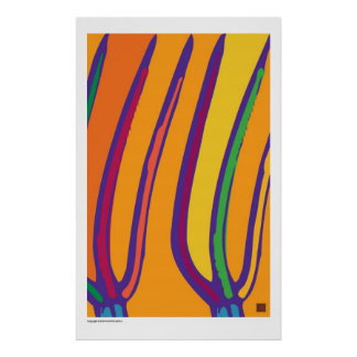 Electric Forks 2-Print