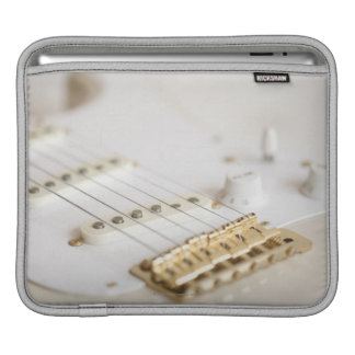 Electric Guitar 11 iPad Sleeve