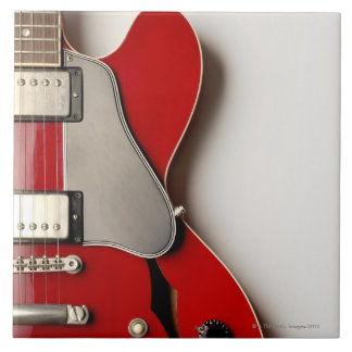 Electric Guitar 12 Ceramic Tile