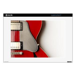 Electric Guitar 12 Laptop Decals