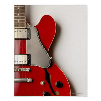 Electric Guitar 12 Posters