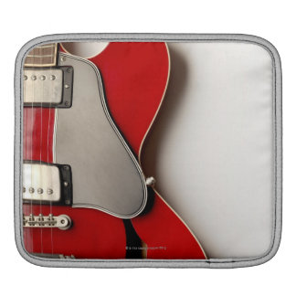 Electric Guitar 12 Sleeve For iPads