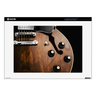 Electric Guitar 3 Laptop Skin