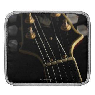 Electric Guitar 8 iPad Sleeves