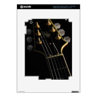 Electric Guitar 8 iPad 3 Decals