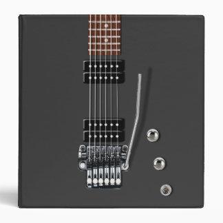 Electric Guitar Binder