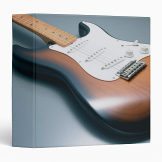Electric Guitar Binder
