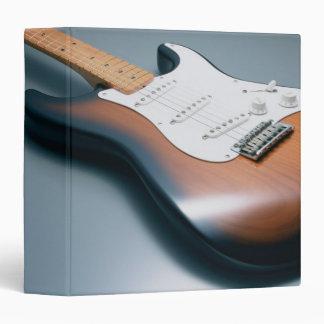 Electric Guitar Binders