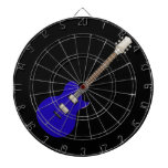 electric guitar blue graphic.png dart board