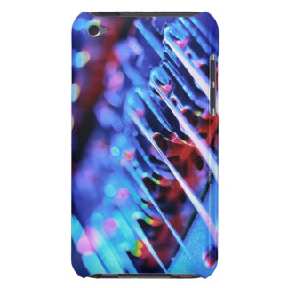 Electric Guitar Bridge Case-Mate iPod Touch Case