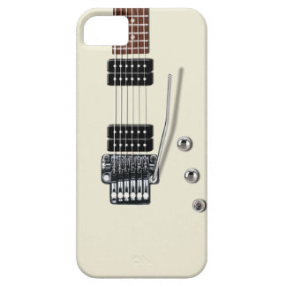 Electric Guitar iPhone 5 Cases
