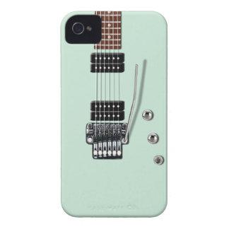 Electric Guitar Case-Mate iPhone 4 Cases