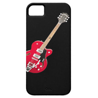 """""""Electric Guitar"""" design gifts and products iPhone 5/5S Cover"""