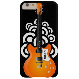 Electric Guitar Design iPhone 6 Plus Case