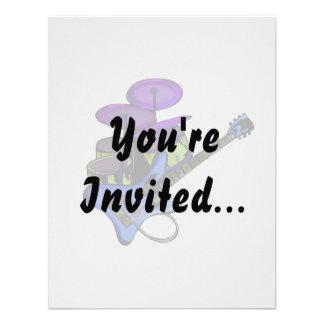electric guitar drumset purple blue.png announcements