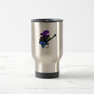 electric guitar drumset purple blue.png mug