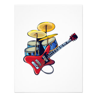 electric guitar drumset red blue.png custom invites