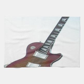 Great Electric Guitar Hand Towel