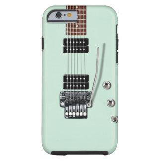 Electric Guitar iPhone 6 Case