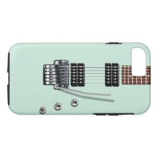 Electric Guitar iPhone 7 Case
