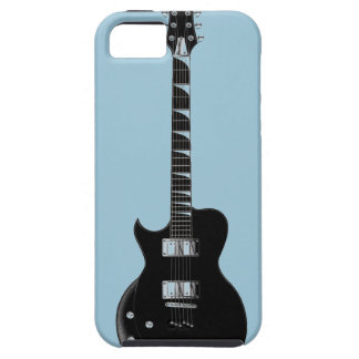 Electric Guitar iPhone SE/5/5s Case