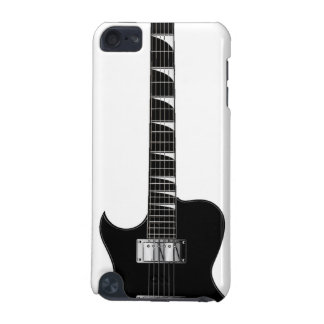 Electric Guitar iPod Touch (5th Generation) Case