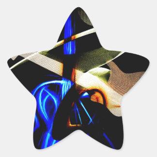 ELECTRIC GUITAR.jpg Star Sticker