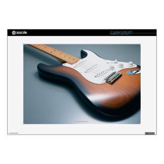 Electric Guitar Laptop Skins