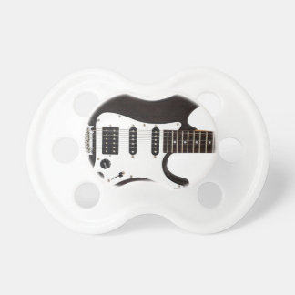 Electric Guitar BooginHead Pacifier