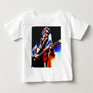 Electric Guitar Poster Art T Shirt