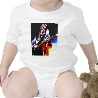 Electric Guitar Poster Art Tshirts