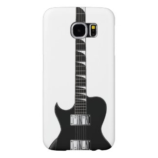 Electric Guitar Samsung Galaxy S6 Cases