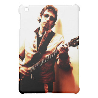 Electric Guitar Sepia iPad Mini Covers