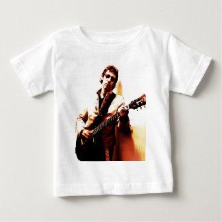 Electric Guitar Sepia shirts