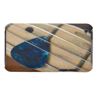 Electric Guitar Strings Barely There iPod Case