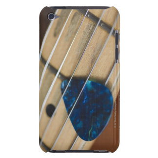 Electric Guitar Strings iPod Touch Case