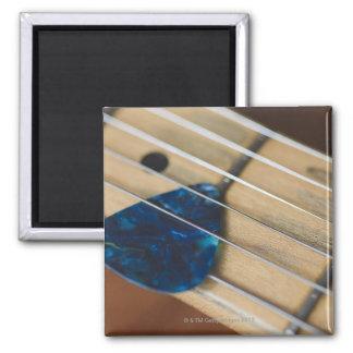 Electric Guitar Strings Magnet