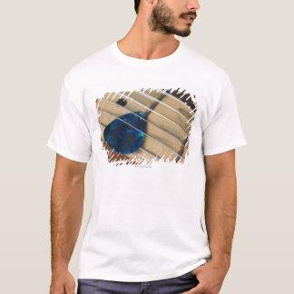 Electric Guitar Strings T-Shirt