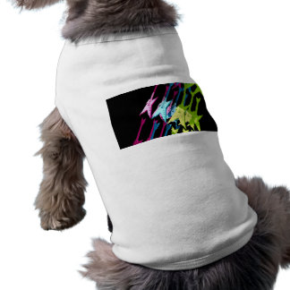 electric-guitars-698595. ELECTRIC GUITARS COLORFUL Pet Clothing