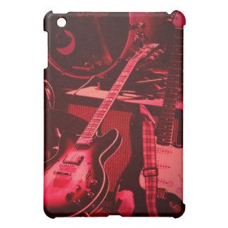 Electric Guitars iPad Case